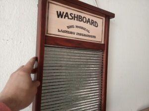 buy washboard musical instrument percussion tabla de lavar tábua