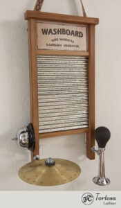 buy washboard musical instrument percussion tabla de lavar tábua