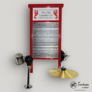 shopbuy washboard musical instrument percussion tabla de lavar tábua