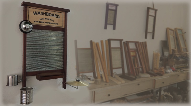 shop buy washboard musical instrument percussion tabla de lavar tábua